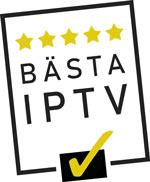 Bästa-IPTV-logotyp